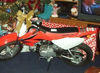 Honda CRF 70