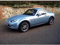 MAZDA MX-5 WANTED ALL MODELS CALL OR EMAIL 2008 Petrol Manual in Other