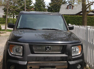 2006 Honda Element SUV, Crossover