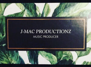 J-MAC PRODUCTIONZ