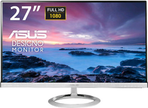 """ASUS MX279H FHD 28"""" Gaming Monitor - New Condition"""