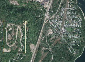 2.5 Acre Lots – Terra Vista Estates – West Kootenay