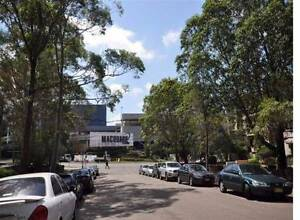 Lockup parking garage for rent Macquarie Park Ryde Area Preview