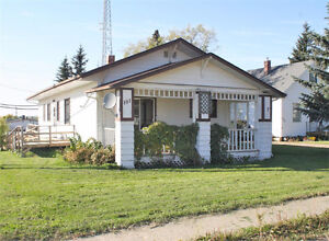 Family Home Located in St. Brieux