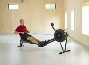 Concept2 Model D Rowing Machines-BRAND NEW