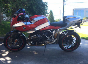 BMW R1200S For Sale