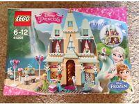 Lego Frozen Bundle New