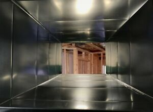 BASEMENT RENO? GET A FREE HVAC QUOTE HERE - WERE AVAILABLE 24/7