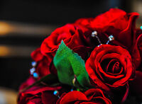 Custom Silk Floral Design and Alternative Bouquets