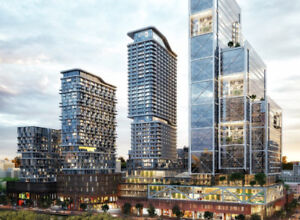 The Well Condos – Coming To Toronto – Register For VIP First Acc