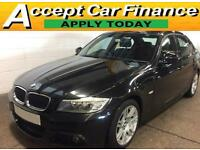 BMW 320 2.0TD 2010.5MY d M Sport FROM £38 PER WEEK!
