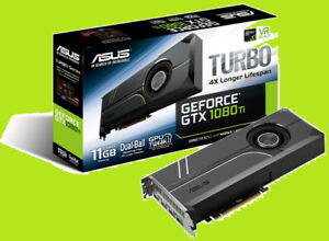 ★★★ nVidia GeForce GTX 1080 Ti / 1060 ★★★