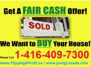 We Buy Real Estate in Any Condition CASH Hamilton