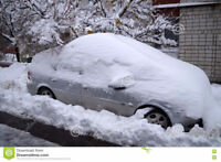 SIGN UP FOR SNOW REMOVAL TODAY!!!