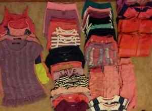 Twins clothing lot