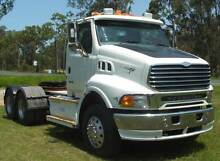 2002 Ford Sterling 9500 Prime Mover Deception Bay Caboolture Area Preview