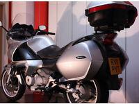 Honda NT 700 VA-A