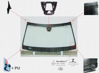MERCEDES GLC X253 Windschutzscheibe Frontscheibe Autoglas ab 06/2015