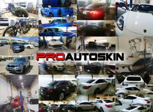 March Remote Starter/Tinting/PPF Promotion no Raincheck Today