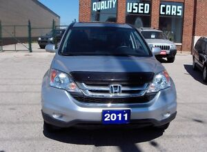 2011 Honda CR-V EX SUV, Crossover London Ontario image 3