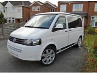 Volkswagen T5 Campervan - 4 Berth - Poptop For Sale