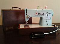 Singer Sewing Machine 338