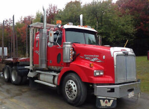 2010 WESTERN STAR    LEASE FOR $1100.00 /MONTH