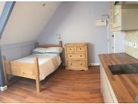 *NO AGENTS FEES* brand new flats! Only 1 LEFT - All studios!