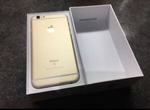 iPhone 6s (32gb) Gold