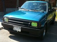 LOOKING FOR Mazda B2200/2600 PARTS