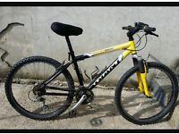 Giant bike . Mens bike . Boys bike . Mountain bike . Bike . Giant boulder bike