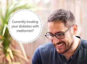NEW Research Study - Taking Metformin for your Diabetes?