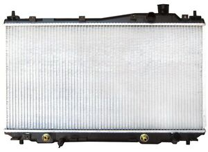 Toyota Camry Radiator 4Cyliner 2007-2011