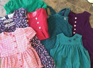 Girls Size 6/7 Clothing 20+ pieces