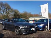 2003 BMW M3 3.2 Sequential 2dr