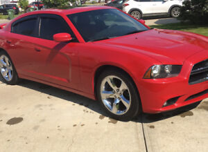 2013 Dodge Charger needs to leave the roost !!