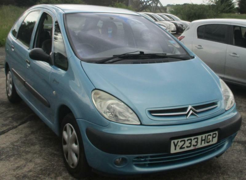 citroen xsara picasso 16v 2000 sx in swineshead lincolnshire gumtree. Black Bedroom Furniture Sets. Home Design Ideas