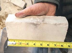 Briques de ciment