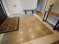 Professional Tile Installation Services