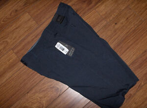 Brand new, with tags, men's shorts, waist size 32