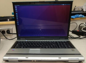 Refurbished Linux Toshiba M60 for only $100