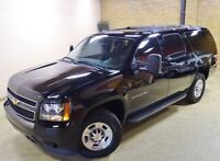Miniature 2 Voiture Américaine d'occasion Chevrolet Suburban 2011