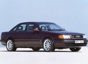 Looking for an Audi 90/100/A6/UrS4/UrS6/Coupe!