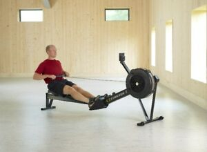 Concept2 Model D Rowing Machines-BRAND NEW with PM5 Monitor