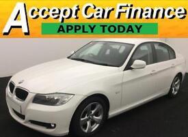 BMW 320 2.0TD 2010.5MY d EfficientDynamics FROM £46 PER WEEK!