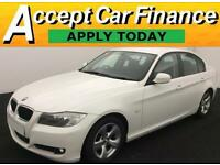 BMW 320 2.0TD 2010.5MY d EfficientDynamics FROM £46 PER WEEK!