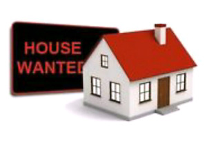 Rental Needed