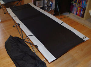 Folding Bed/Cot - North 49