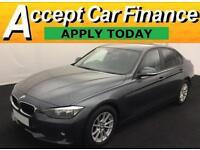BMW 320 2.0TD ( 163bhp ) ( s/s ) Auto 2013 FROM £75 PER WEEK