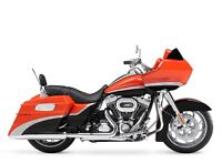 Looking for 2009 Cvo Road Glide